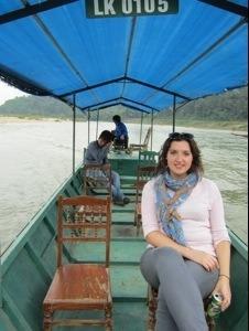 Vietnam by water - Motor boat.jpg