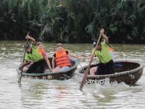 Vietnam by water - Tub boats.jpg