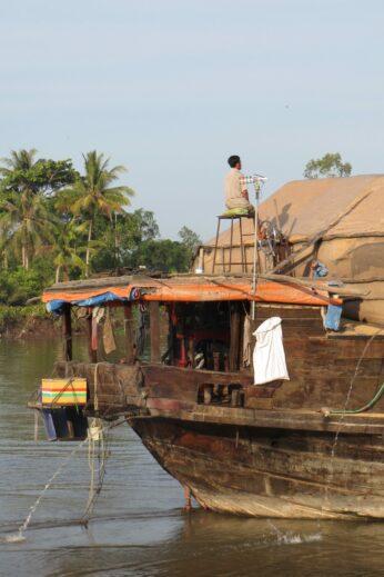 Creative Mekong Delta local