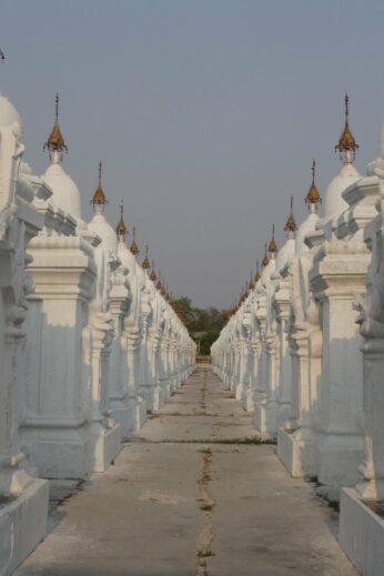 The Largest Book in the World - InsideBurma Tours