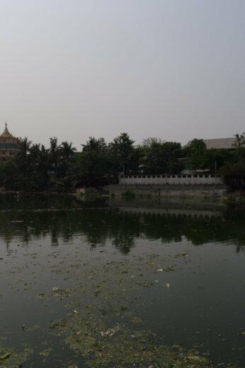 Burmese River - InsideBurma Tours