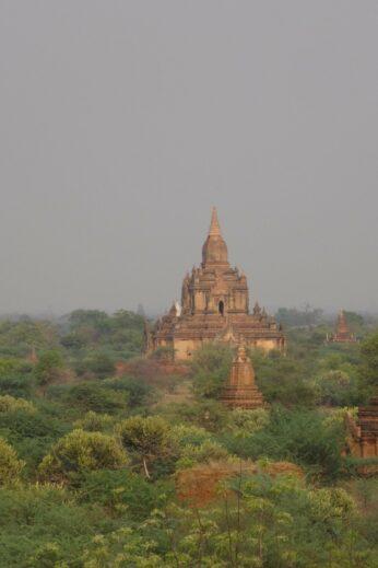 Burma Temples - InsideBurma Tours