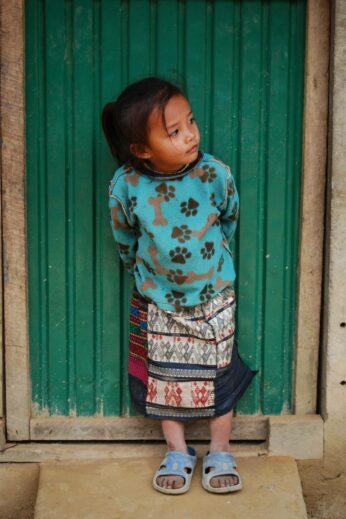 Laos local