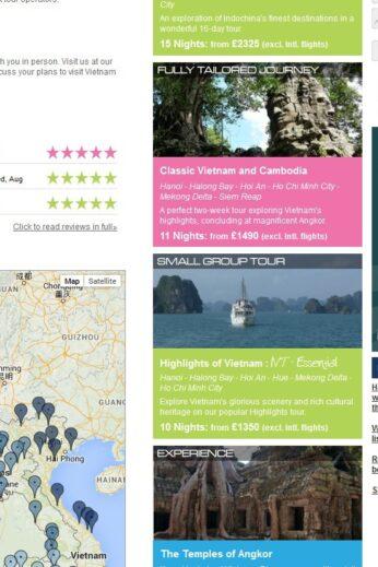 Explore Vietnam Guide