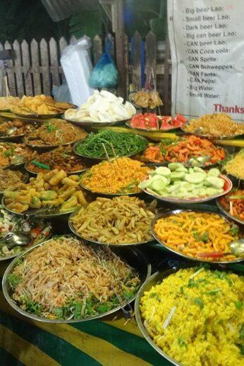 Luang Prabang Restaurants