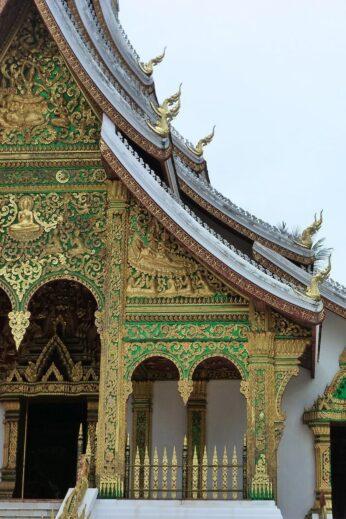 Spiritual centre