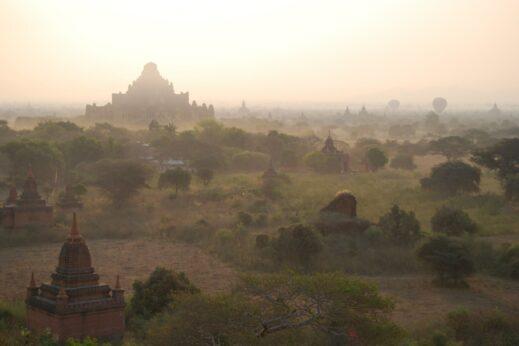Bagan - insidevietnam Tours