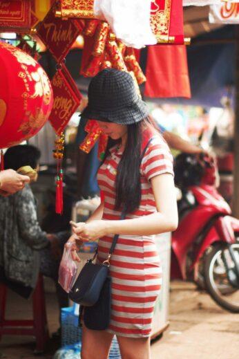 Tet shopper