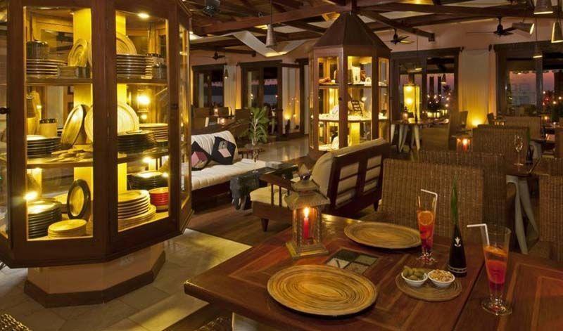 Sandoway Resort (www.sandowayresort.com)