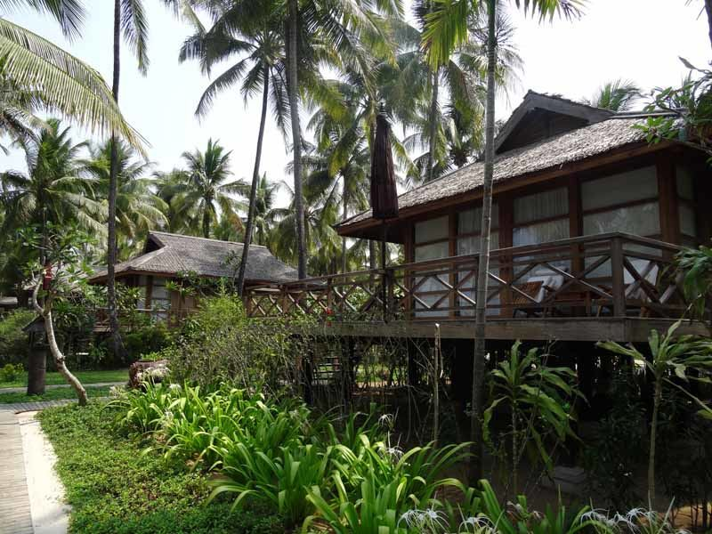 Burma has no shortage of hotels where you can go off the grid