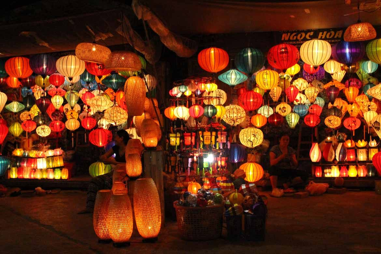 Hoi An Lantern Festival: 2017 dates