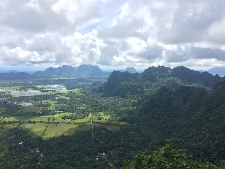 Mount Zwe Kabin