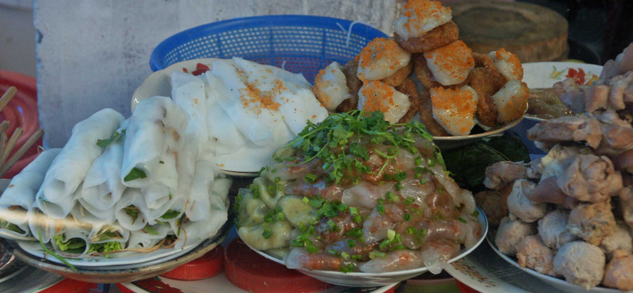 Learn to cook like a king in Hue