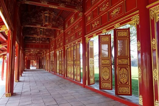 Top things to do in Hue - Visit Imperial City, Hue