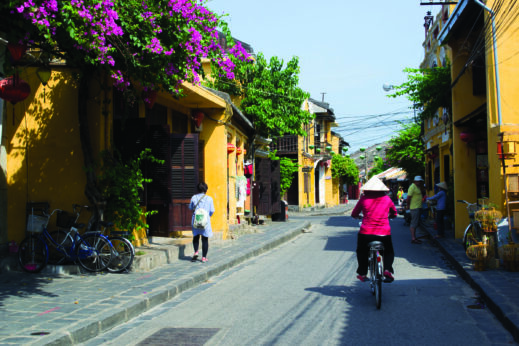 Best things to do in Hoi An - Cycling