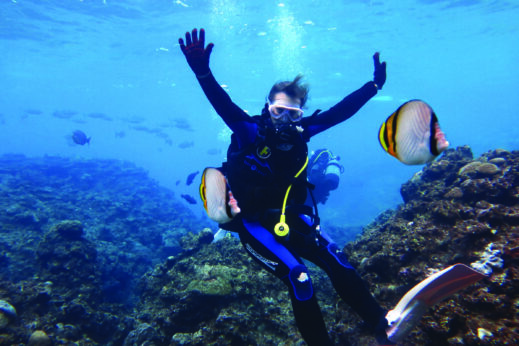 Cham Islands scuba diving - Best things to do in Hoi An