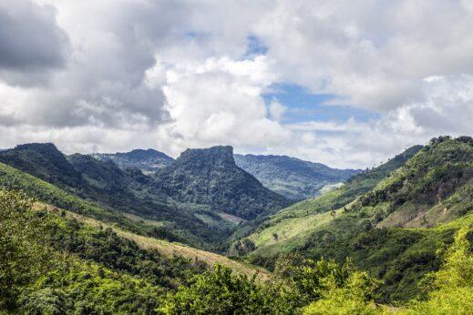 Nam Et Phou Louey Trek, Laos