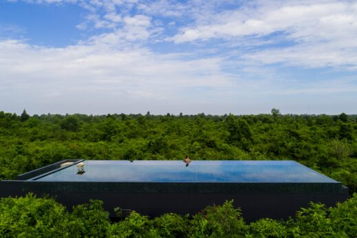 The Beige, Siem Reap, glamping in Cambodia