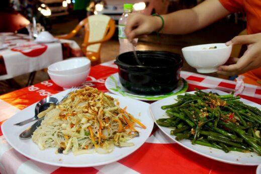 Ho Chi Minh City Vietnam Vespa Street Food tour (17)