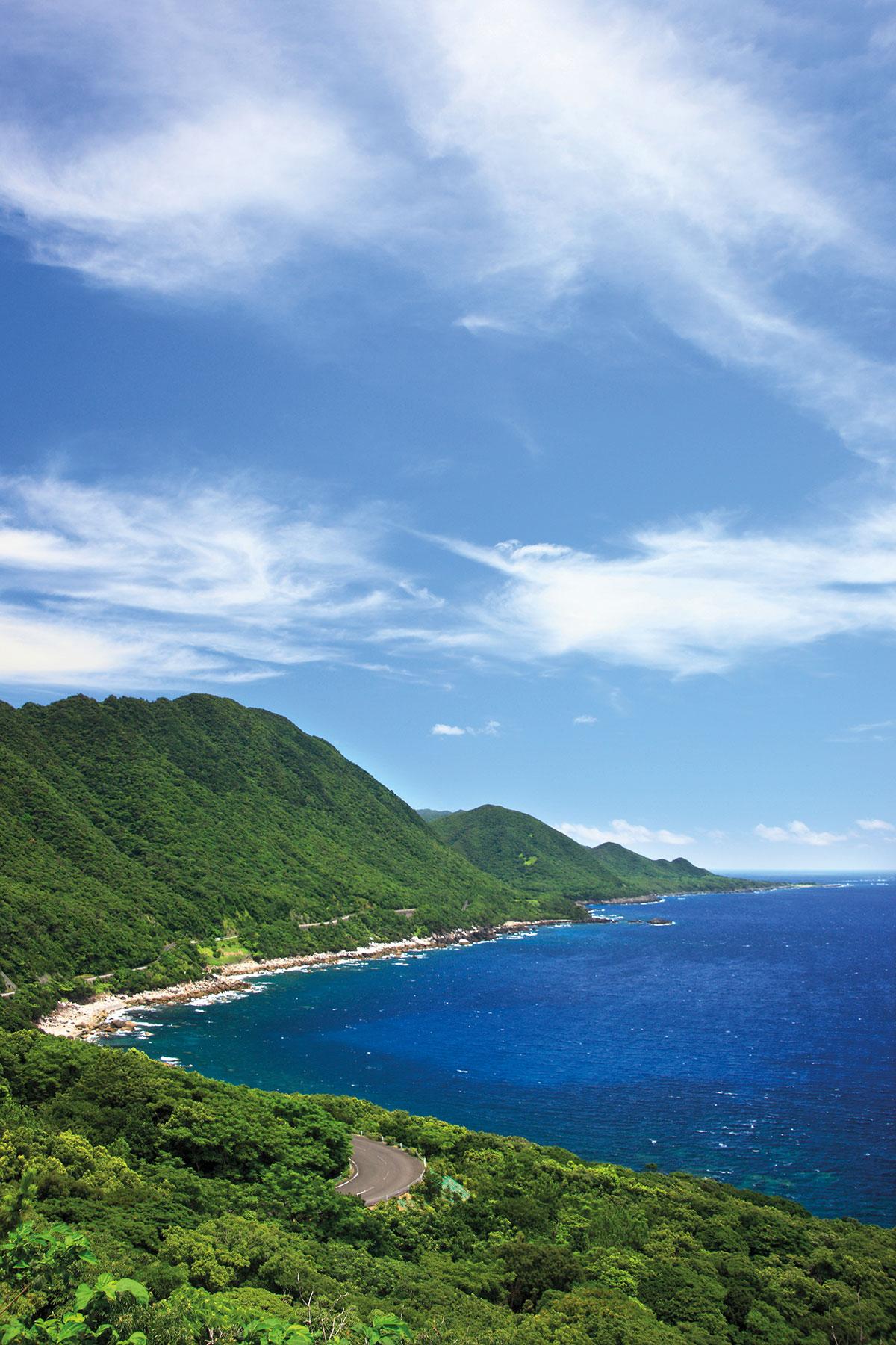 Yakushima, Kagoshima Prefecture, Japan