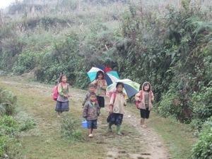 Children of Sapa