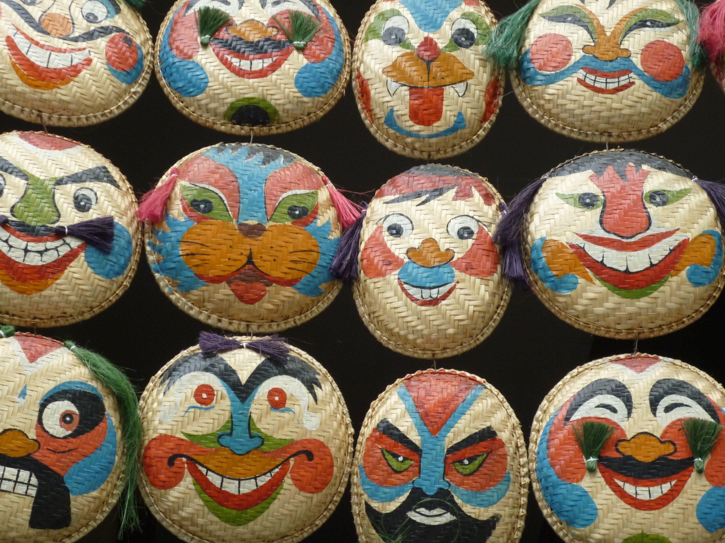 Arts & Crafts Vietnam