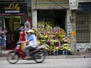 Boutique Flowers!