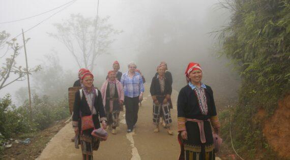 Ladies of the Village