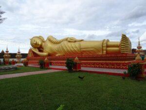 Wat That Luang (6)