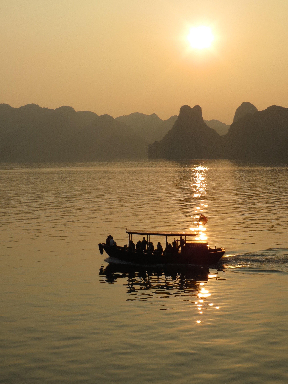 Halong Bay_Magnificent_Vietnnam_Tara