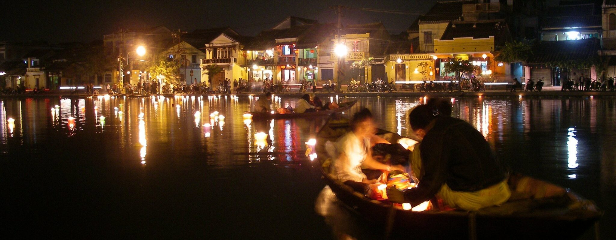 Hoi An Lantern Festival 2016 Dates Insidevietnam Blog