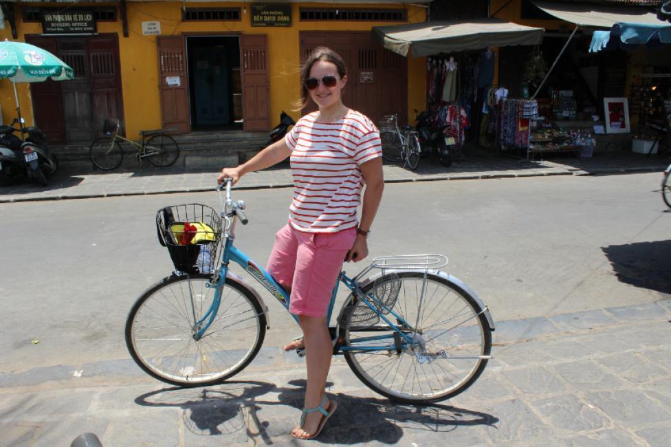 Hoi An Bike Ride