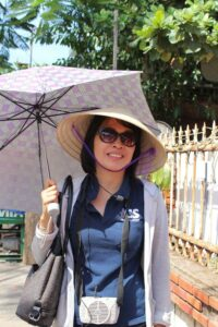 "My Hoi An & Danang guide, ""Ha"""