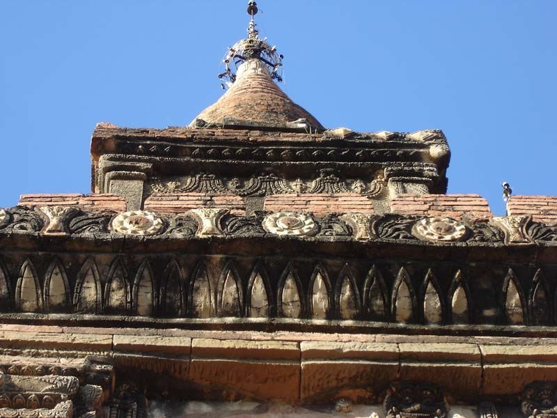 Kanpetlet temple