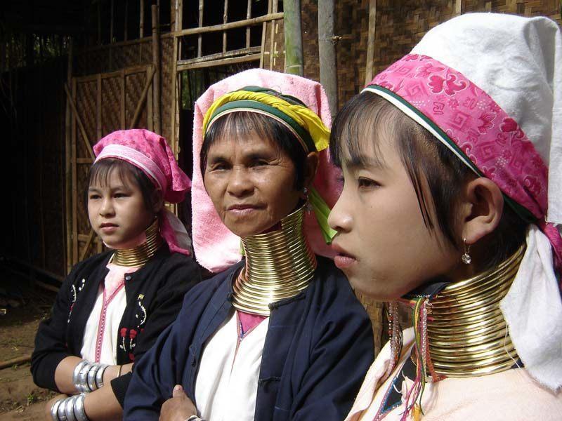 Kanpetlet women