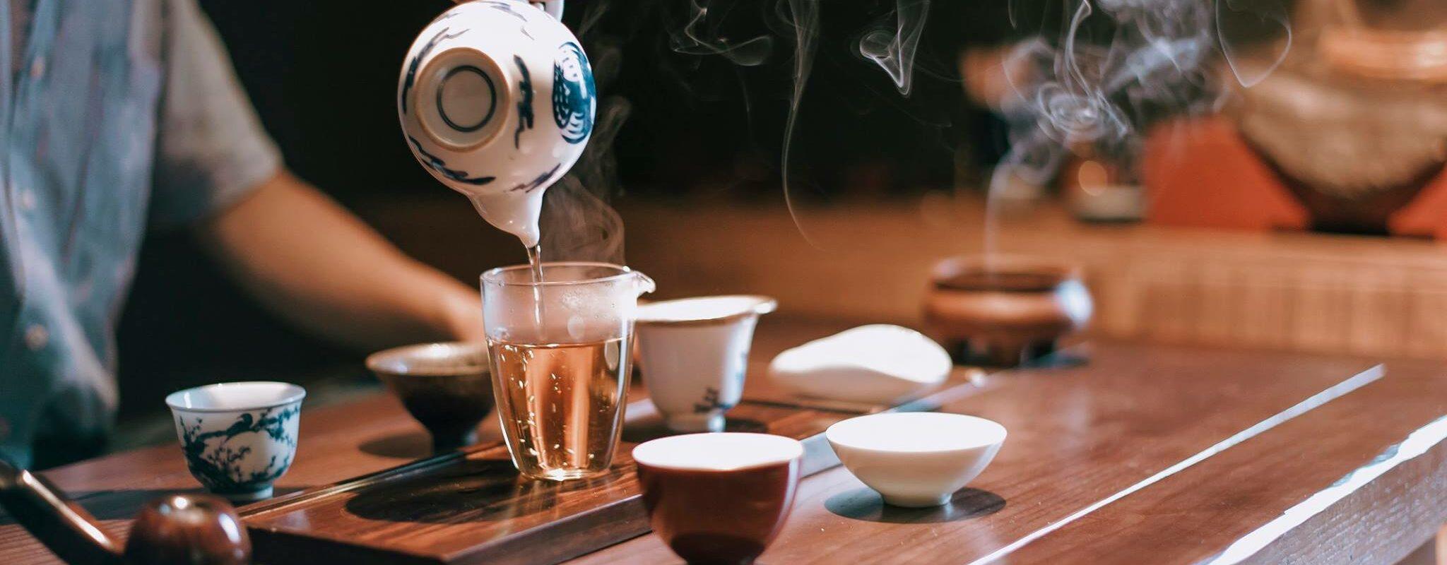Tea - Hanoi