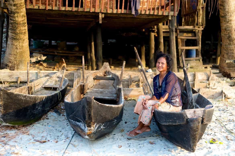 Myeik Archipelago (© Burma Boating)