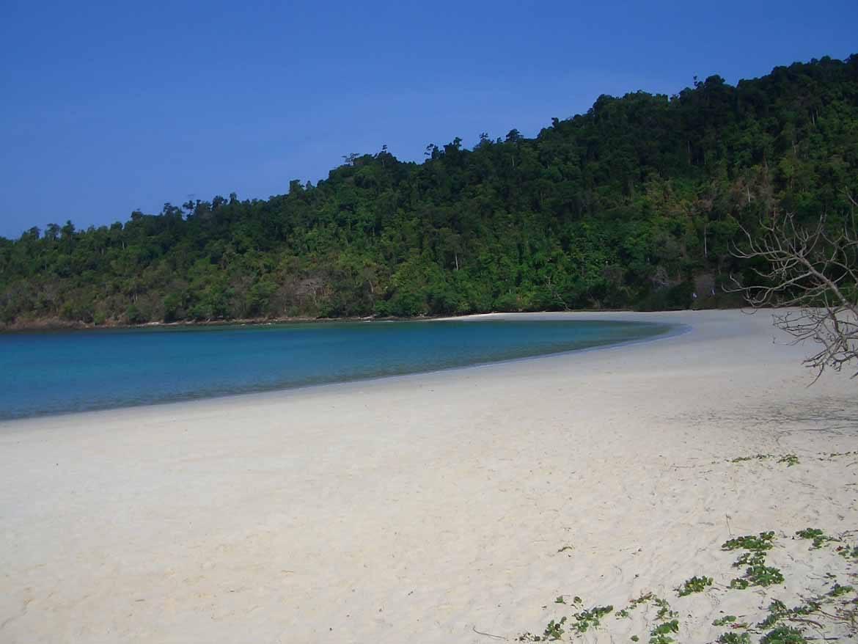 2017: Myeik Archipelago (© Burma Boating)
