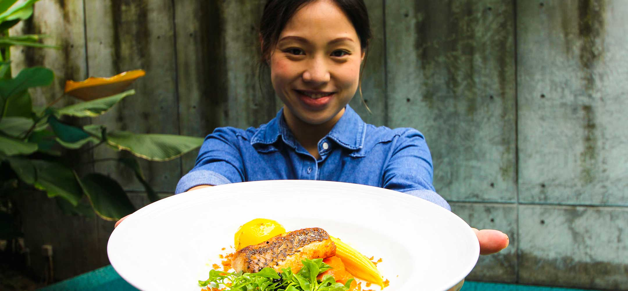 Have a home-cooked dinner in Hanoi