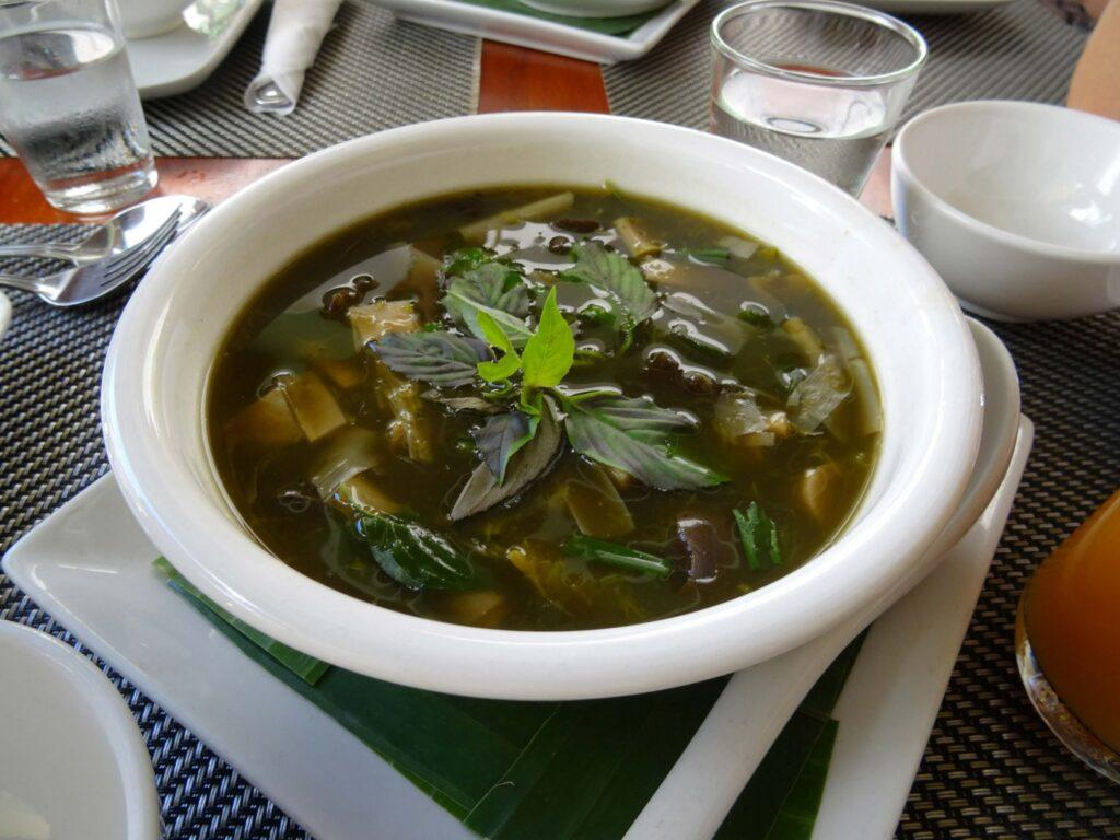 Luang Prabang cuisine