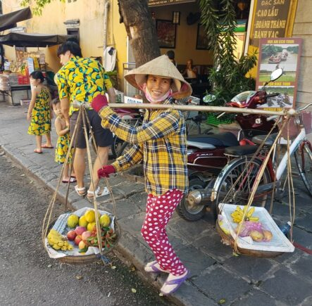 24 hours in Hoi An